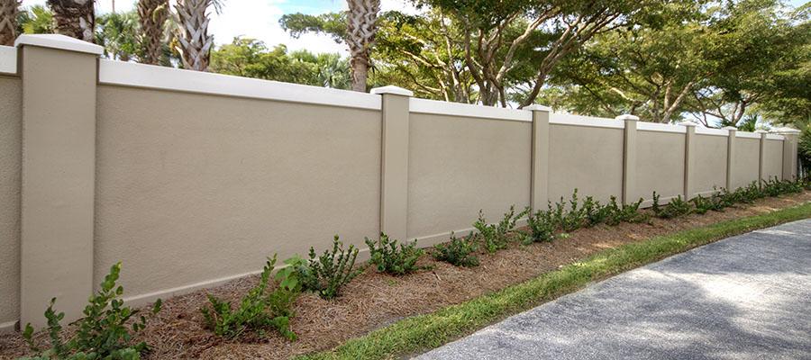 Precast concrete fence wall pictures 16 sai preethi precast builder - Precast concrete fences ...