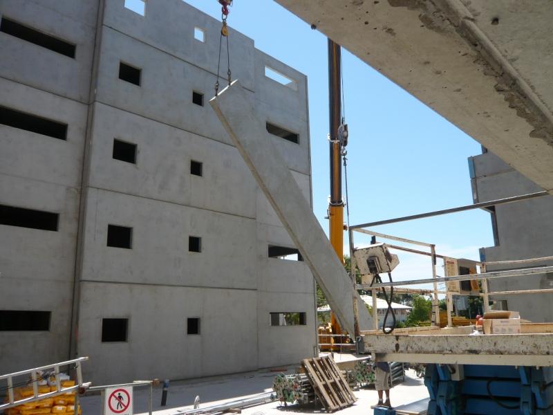 Apartment pictures 3 sai preethi precast builder for Precast concrete residential homes